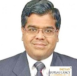 T V Somanathan IAS