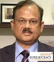 Tallen Kumar IAS