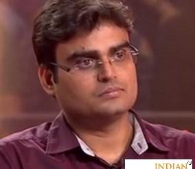 Vinay Goyal IAS
