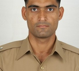 Ajay Pal Lamba IPS