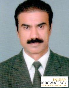 Anil Kumar Yadav HCS