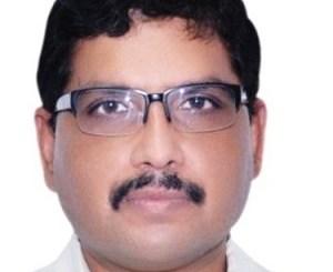 Deepak Vijayendra Shastry