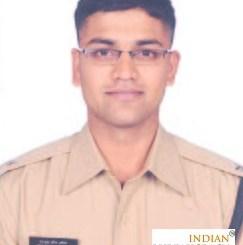 Bhuvan Bhushan Yadav IPS