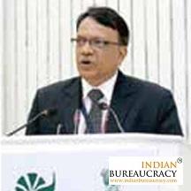 Devendra Kumar Singh IAS