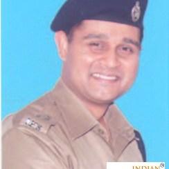 Gaurav Srivastava IPS