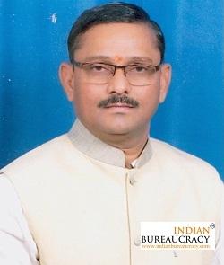 Jagdish Chandra Sharma IPS