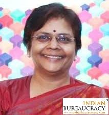 Kalpana Awasthi IAS