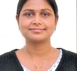 Kavita Singh IFS