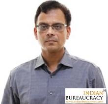 M Sai Kumar IAS