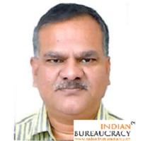 Manoj Singh IAS