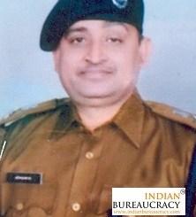Om Prakash IPS