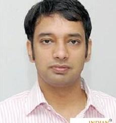 Priyank Bharti IAS