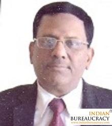 Raj Kumar GoyalIAS