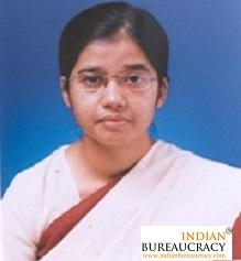Shahla Nigar IAS