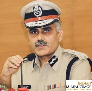 Shamsher Singh IPS