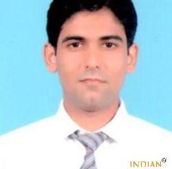 Sumeet Sihag HCS