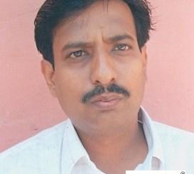 Ujjawal Rathore IAS
