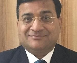 Vinay Bublani IAS