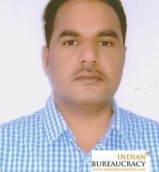 Yogesh Yadav IPS