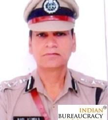 Anil Kumar Rao IPS
