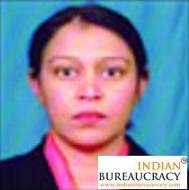 Anju Chaudhry HCS