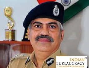 Bhagwan Lal Soni IPS