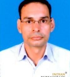 Gajender Singh HCS