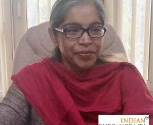 Hargunjit Kaur PCS