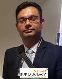 Kamal preet SinghIAS