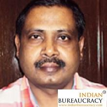 R Venkat Ratnam IAS