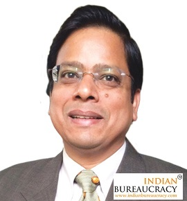 Rakesh Kumar VermaIAS