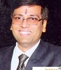 Samit Sharma IAS