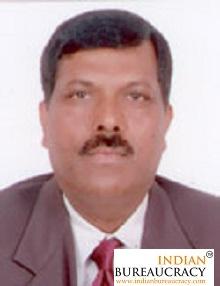 Shambhu Kallolikar IAS