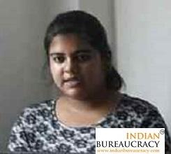 Shanu Bakshi WBCS