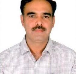 Surender Singh-II HCS