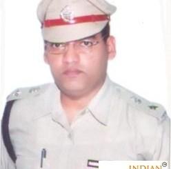 Y Puran Kumar IPS