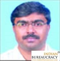 A Sreenivas IAS