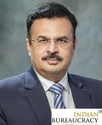 Alok Mohan IPS