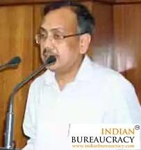 Lalit Kumar Gupta IAS