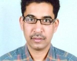 Narendra Bhooshan IAS