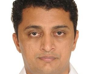 Nitin Kumar Shivdas Khade IAS (Assam