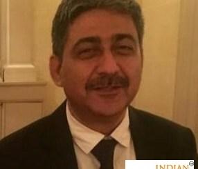 Rajit Punhani IAS