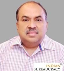 Sanjay Agarawal IAS