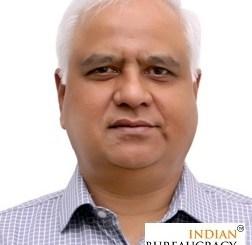 Sanjay Joon IAS