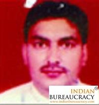 Amar Deep Singh HCS
