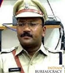 Gopinath Jatti IPS