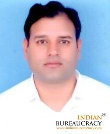 Jaiveer Yadav HCS
