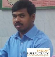 Prasanth M S IAS