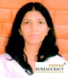 Suman Bhankhar HCS