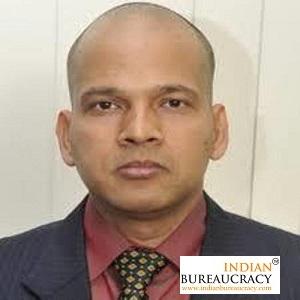 Basant Kumar Rath IPS
